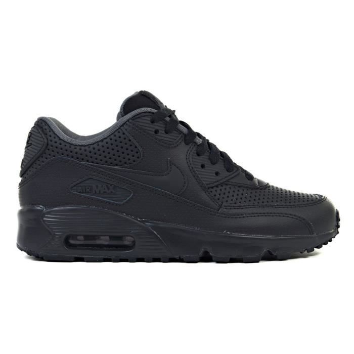 BASKET Chaussures Nike Air Max 90 SE Ltr GS