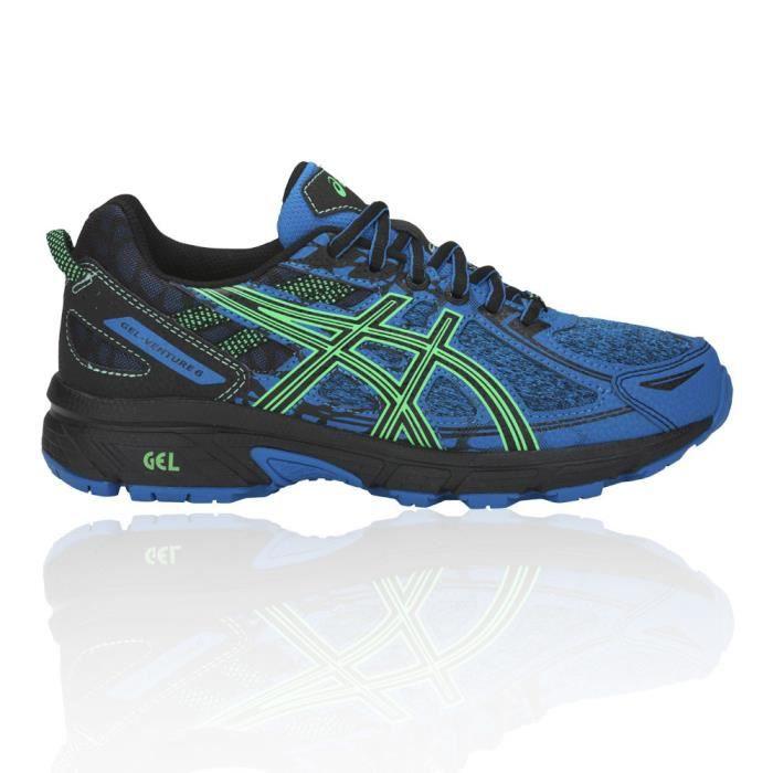 Asics Enfant Gel-Venture 6 GS Trail Chaussures De Course À Pied ...