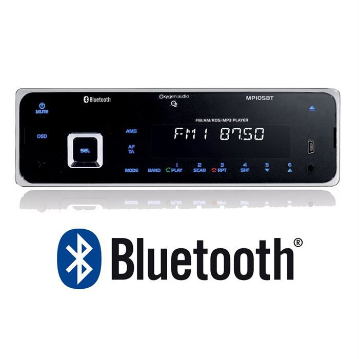 auto radio bluetooth auto radio bluetooth sur enperdresonlapin. Black Bedroom Furniture Sets. Home Design Ideas