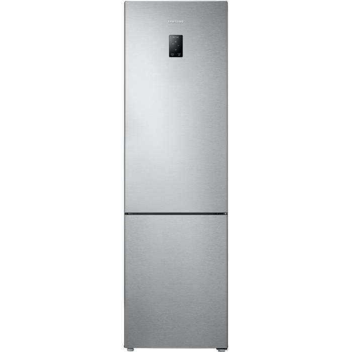 RÉFRIGÉRATEUR CLASSIQUE SAMSUNG - RB3EJ5205SA - Réfrigérateur combiné - 36