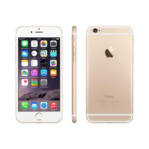SMARTPHONE APPLE iPhone 64 Go OR 128 Go