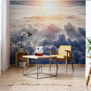 AFFICHE - POSTER Poster Mural Divers  Ciel et nuagesVEL - 152.5cm x