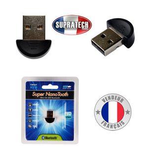 KIT BLUETOOTH TÉLÉPHONE Mini Clé USB Bluetooth Transfert Rapide de Fichier