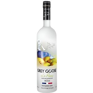 VODKA Grey Goose La Poire - Vodka Aromatisée - 70cl - 40