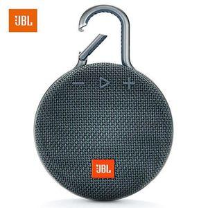 ENCEINTE NOMADE JBL Clip 3 Mini haut-parleur sans fil Bluetooth po