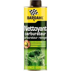 ADDITIF Nettoyant carburateur Bardahl 2011110