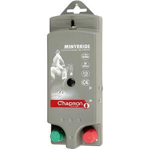 CLÔTURE ÉLECTRIQUE Electrificateur de clôture Minybride 12V / 230V