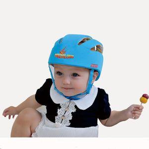 KIT SÉCURITÉ BÉBÉ Casque de sécurité pour bébé Casque de protection