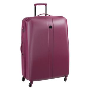 VALISE - BAGAGE Delsey - Valise rigide 76cm taille moyenne Schedul