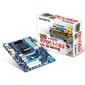 CARTE MÈRE Gigabyte 970A-DS3