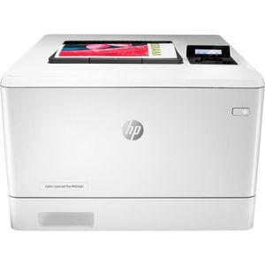 IMPRIMANTE HP Imprimante laser LaserJet Pro M454dn - Couleur