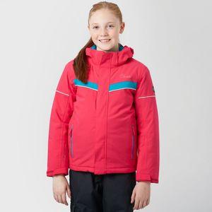 BLOUSON DE SKI DARE Mentored Veste de ski 2B filles - Rose