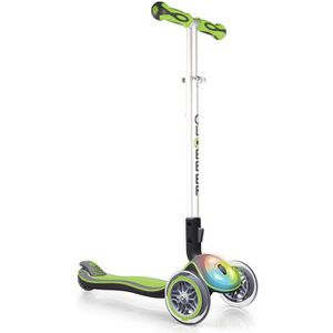 PATINETTE - TROTTINETTE GLOBBER Trottinette 3 roues Elite light Vert