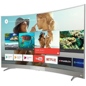 Téléviseur LED THOMSON 65US6106 TV LED 4K UHD 165 cm (65'') - Ecr