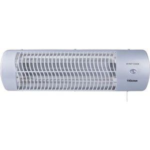 RADIATEUR ÉLECTRIQUE TRISTAR Chauffage électrique quartz IP24 1200 W -