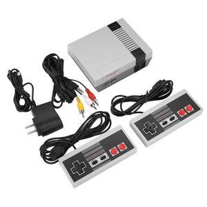 STICKER - SKIN CONSOLE Console de jeu vidéo portable Mini TV intégrée aux