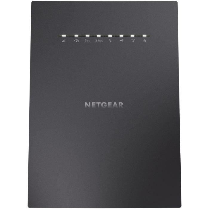POINT D'ACCÈS NETGEAR Répéteur WiFi tribande X6S Nighthawk AC300