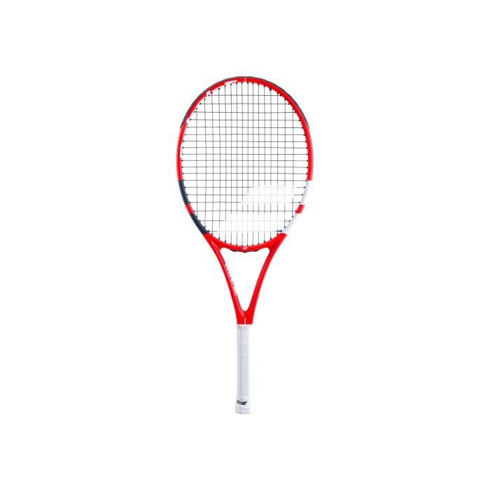 Raquette Junior BABOLAT PURE STRIKE JUNIOR 26 Rouge / Blanc (240 g) 2020