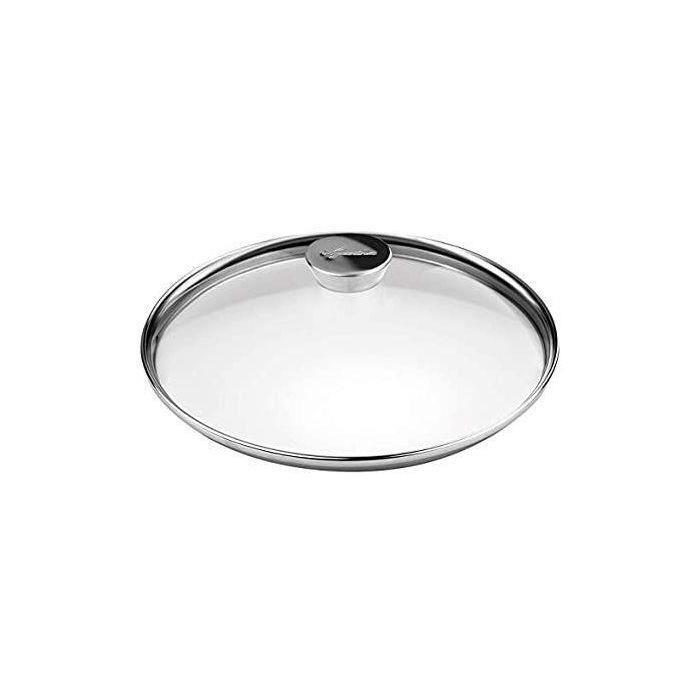 LAGOSTINA Couvercle en verre Salvaspazio - Ø 18 cm