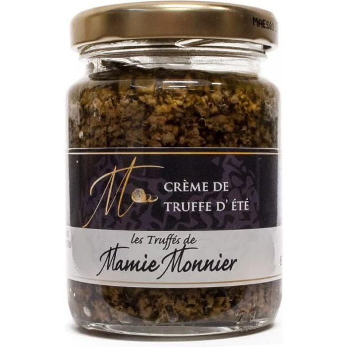 Brisure / crème de truffe d'été (pot de 80 gr)