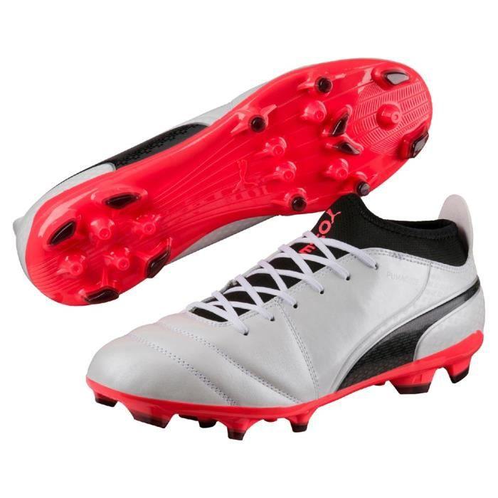 Chaussures de foot Football Puma One 17.3 Ag