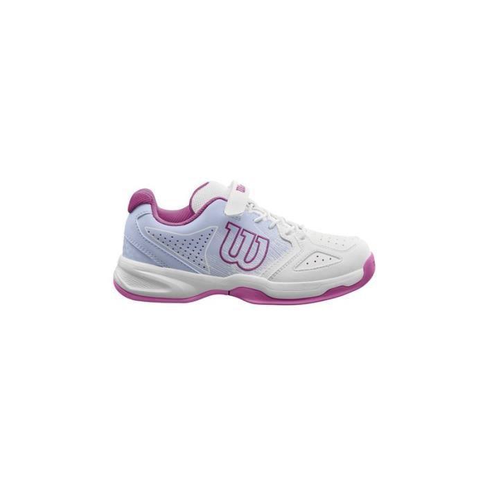 Chaussures de tennis kid Wilson Stroke
