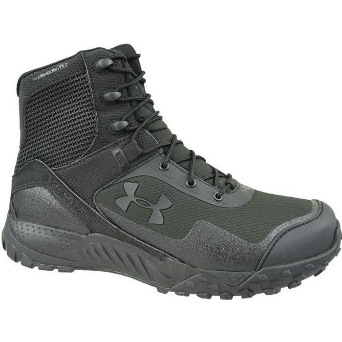 Under Armour Valsetz RTS 1.5 3021034-001 chaussures de randonnée pour homme Noir