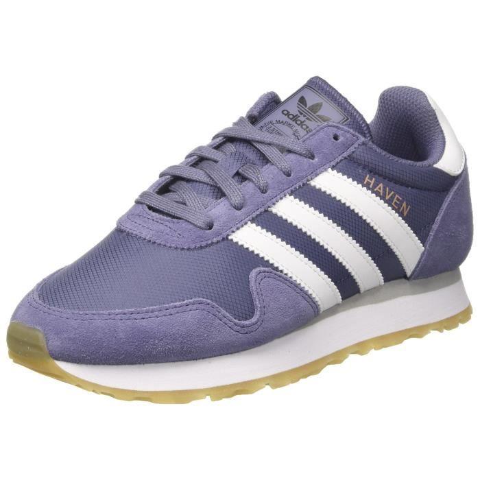 Sandale De Randonnee ADIDAS UBJMR Haven W femmes Chaussures de course, Rose Taille-37 1-2