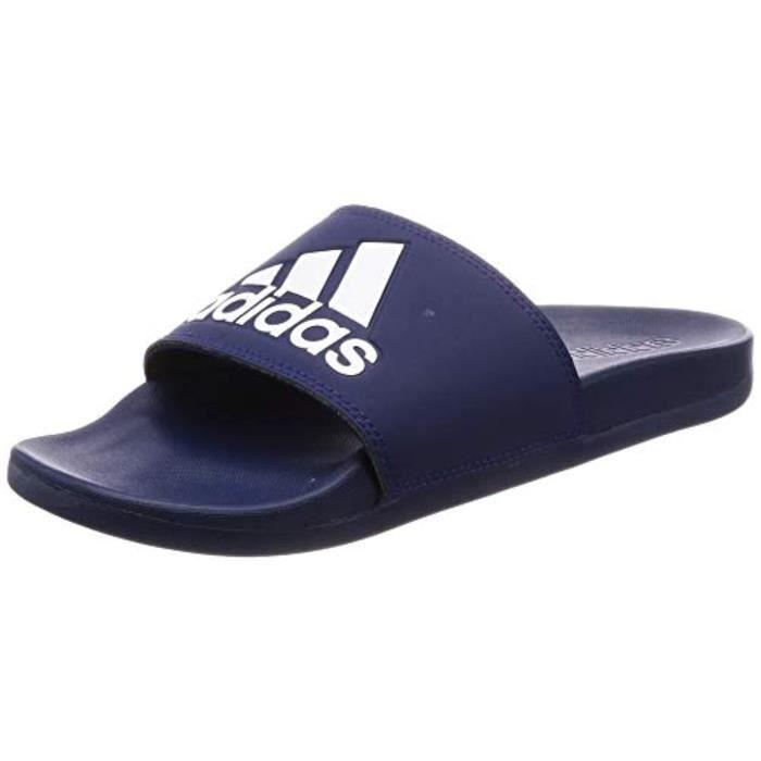 Chaussures De Running JXV9E Adilette Comfort Beach & Piscine Chaussures Taille-46