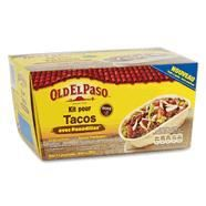 OLD EL PASO Kit de Tacos panadillas - 345 g