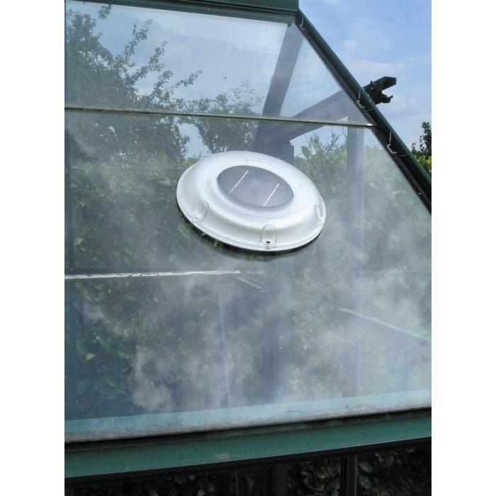 Ventilateur solaire SmartVent 100