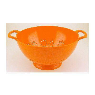 Passoire 15 cm - Orange