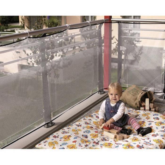 Moustiquaire Incassable Filet Tiss/é /À La Main 3x4m File Escalier De Protection De Balcon Jardin Denfants Filet De Cl/ôture De Couleur D/écorative Filet de protection Filet De S/écurit/é Pour Enfants