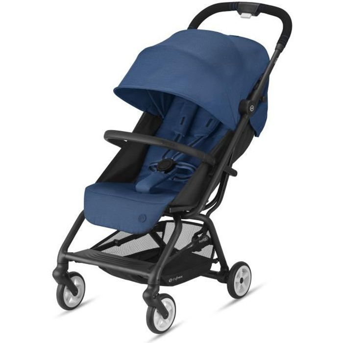Photo de poussette-buggy-eezy-s-navy-blue