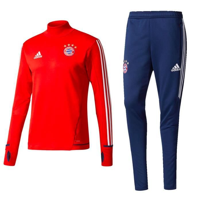survetement foot homme adidas 2018