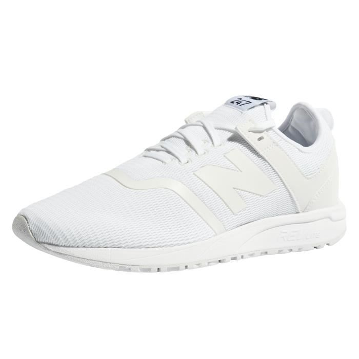 new balance homme chaussures basket