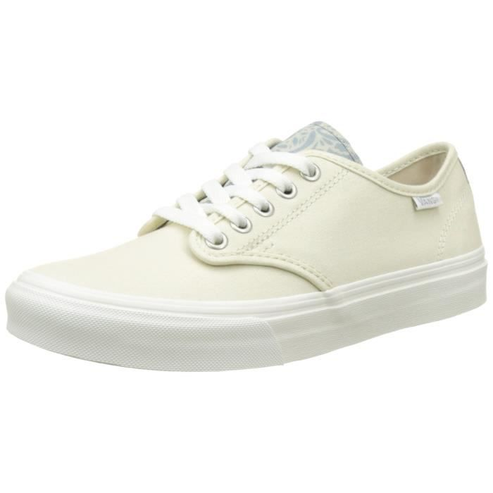 vans blanche femme taille 40