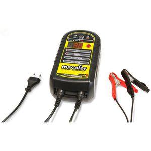 STATION DE DEMARRAGE MECAFER Chargeur de batterie intelligente 7A MHF7E