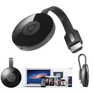 LECTEUR MULTIMÉDIA Google Chromecast 2 (Noir)