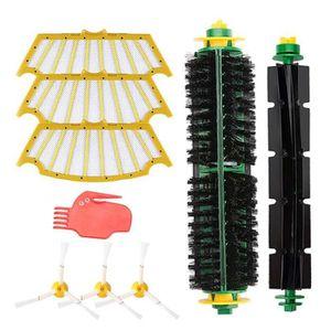 ASPIRATEUR ROBOT Convient pour Remplacer les pièces Accessoires du