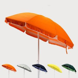 parasol orange achat vente parasol orange pas cher cdiscount. Black Bedroom Furniture Sets. Home Design Ideas