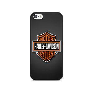 coque iphone 5c harley davidson biker moto rock ta