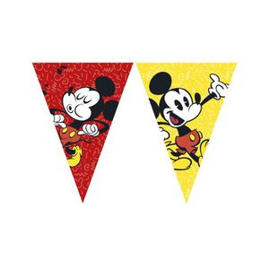 Fête Disney Pixar Designs Joint Fanion D/'Anniversaire