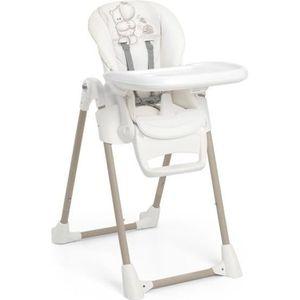 CHAISE HAUTE  CAM - Chaise haute PAPPANANNA art. S2250 - C241 Te