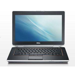 Vente PC Portable Dell Lat E6420 Intel i5 2410M 23 Ghz 4GO 250GO pas cher