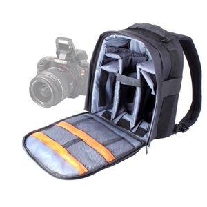 SAC PHOTO Sac à dos idéal pour Sony SLT-A65V, NEX-C3, NEX-7