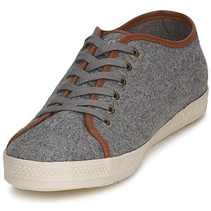 BASKET Chaussure Basse Gola Quick Charcoal Tan Ecru Homme