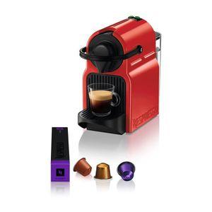 MACHINE À CAFÉ KRUPS NESPRESSO YY1531FD Machine expresso à capsul