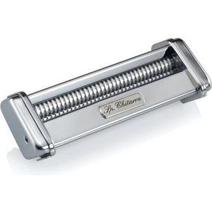 PIÈCE POUR FAIT-MAISON  Marcato Spaghetti Chitarra 2mm, Accessoire machine
