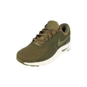 BASKET Nike Air Max Zero Essential Hommes Running Trainer
